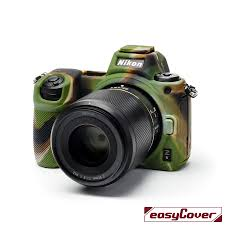 EasyCover Camera Case For Nikon D3500 camouflage
