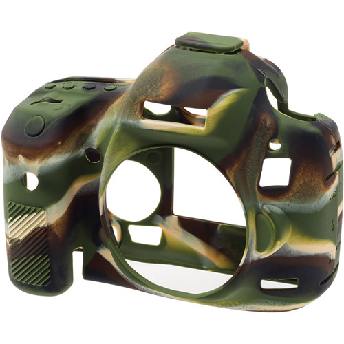 EasyCover Camera Case For Canon 5D Mark 3 / 5DS R / 5DS camouflage