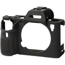 EasyCover Camera Case For Sony A9 / A7 3 / A7R 3 black