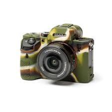 EasyCover Camera Case For Sony A9 / A7 3 / A7R 3 camouflage