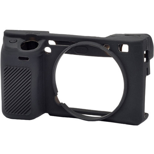 EasyCover Camera Case for Sony A6300 / A6400 black