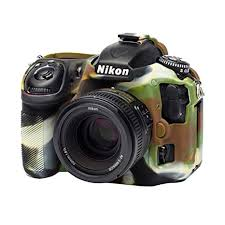 EasyCover Camera Case For Nikon D500 camouflage